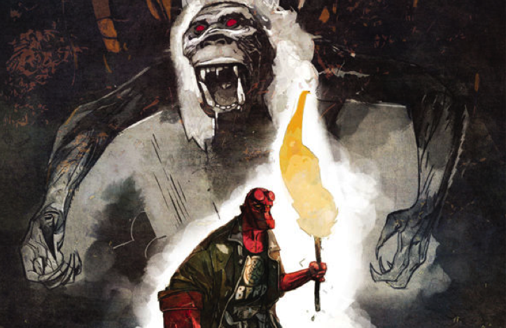 Is It Good? Hellboy and the B.P.R.D. 1952 #2 Review