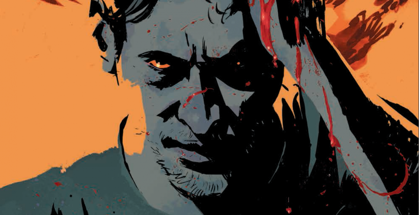Is It Good? Outcast Volume 1 Review