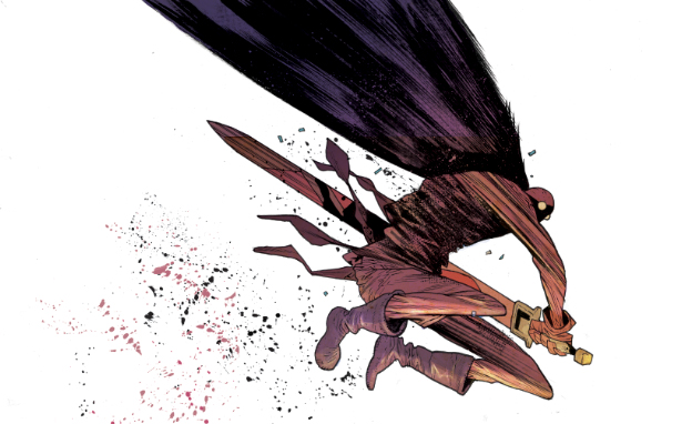 Is It Good? Rumble #2 Review