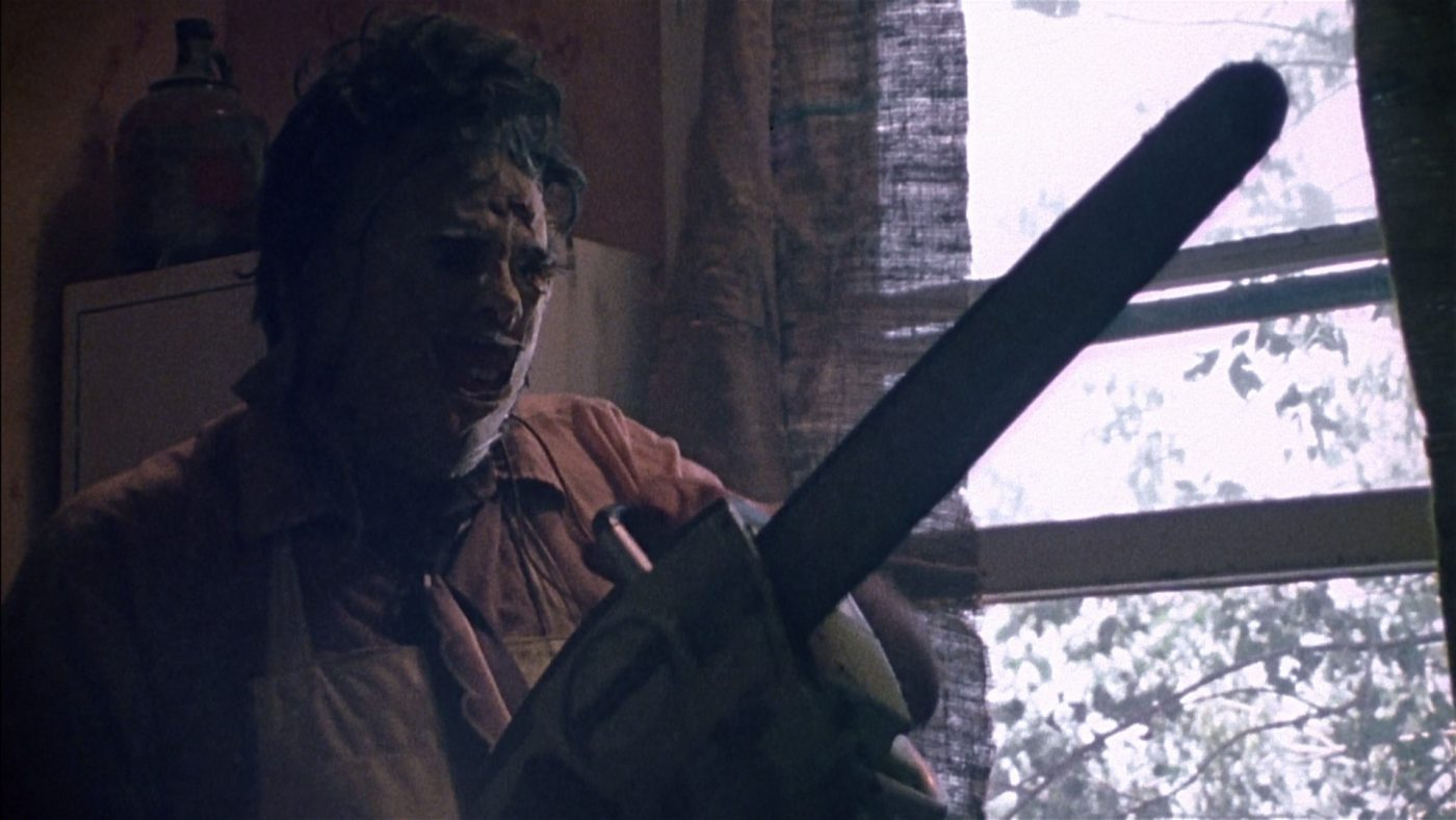 The Texas Chainsaw Massacre (1974) Review