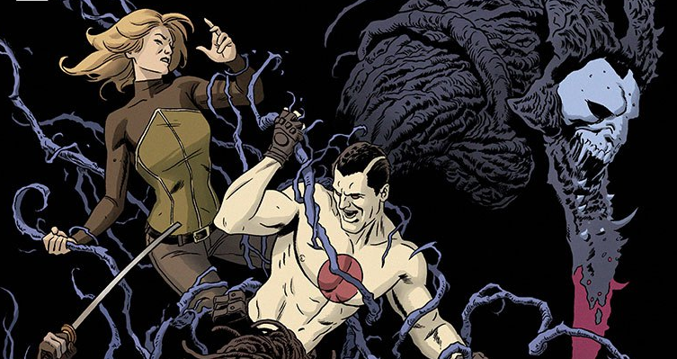 Is It Good? The Valiant #2 Review