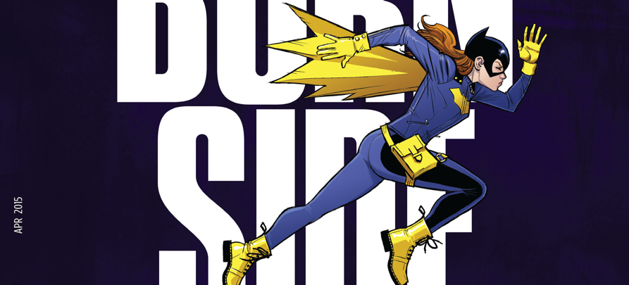 Batgirl hit a bit of a bump last time, possibly destroying her newfound fame, popularity, and her own confidence after royally screwing up. However, it's not like she hasn't hit plenty of bumps before in the past, so she can bounce back from this… right? Is it good?