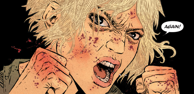 Is It Good? They're Not Like Us #3 Review