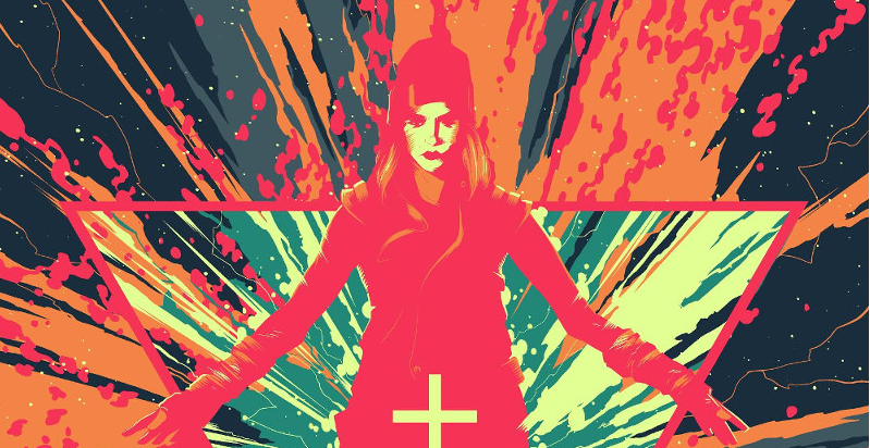 Southern Cross Interview: Becky Cloonan & Andy Belanger Talk World Building, Science Fiction and Procrastination