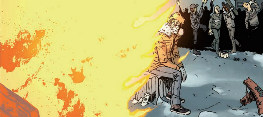 Is It Good? Sheltered #14 Review