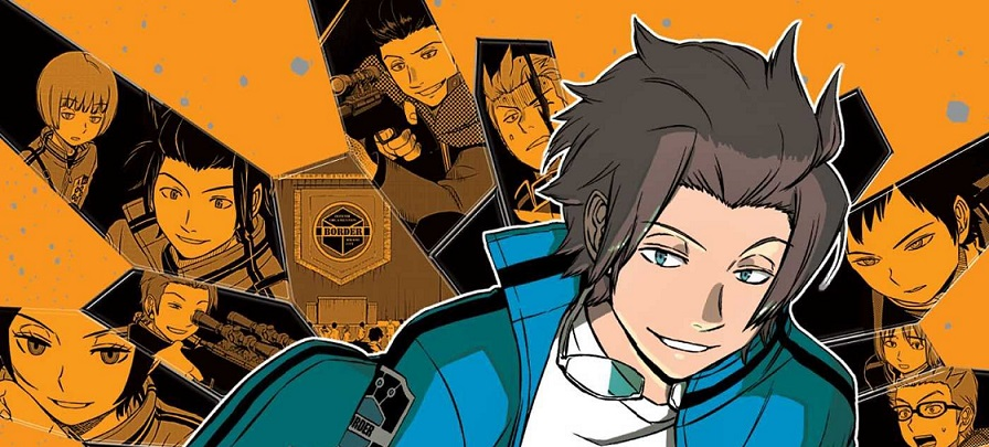 World Trigger Vol. 4 Review