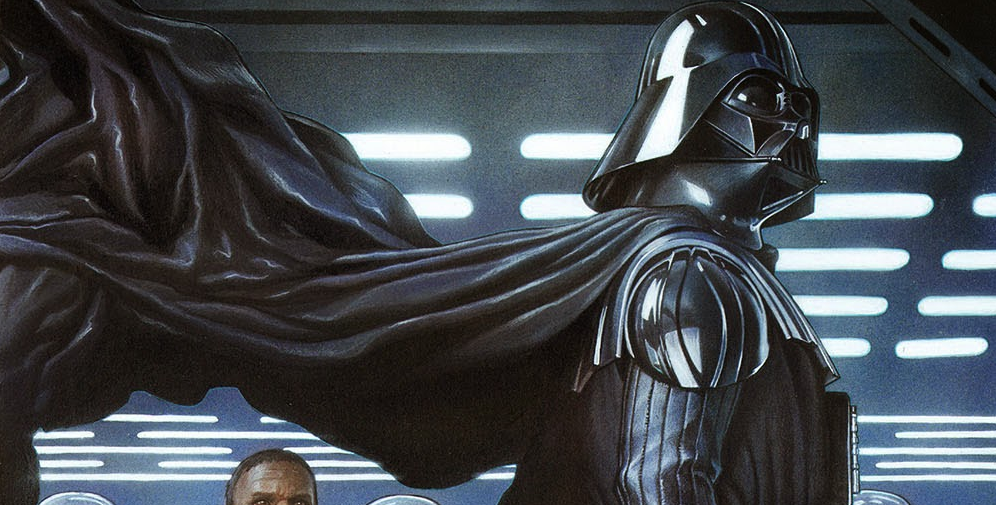 Is It Good? Darth Vader #2 Review