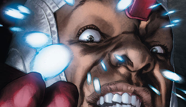 Is It Good? Divinity #1 Review