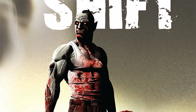 Is It Good? Graveyard Shift #3 Review