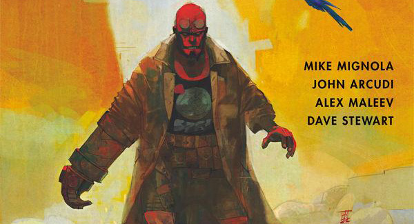 Is It Good? Hellboy and the B.P.R.D. 1952 #3 Review