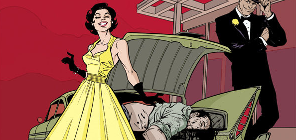 Is It Good? Lady Killer #2 Review