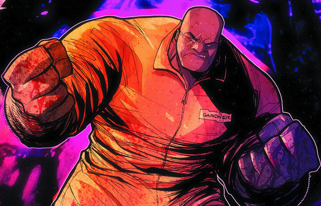 Is It Good? Resurrectionists #4 Review