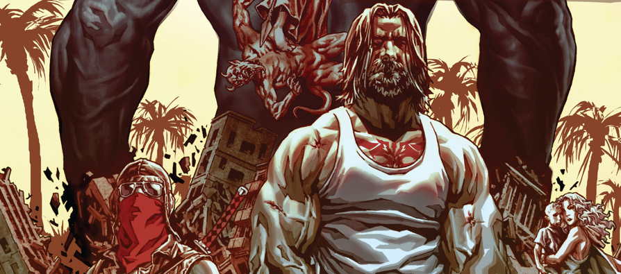 Is It Good? Suiciders #1 Review
