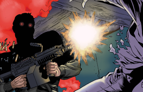 Is It Good? Terminator: Enemy of My Enemy TPB Review