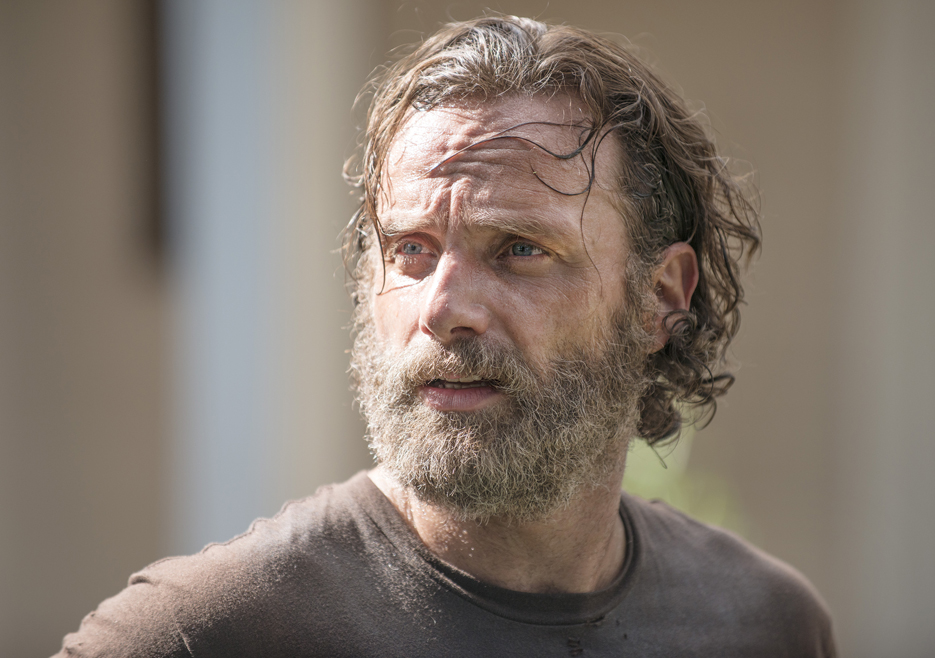 """The Walking Dead: Season 5, Episode 9 """"What Happened and What's Going On"""" Review"""