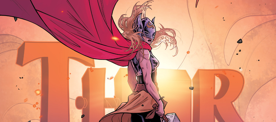 Is It Good? Thor #5 Review