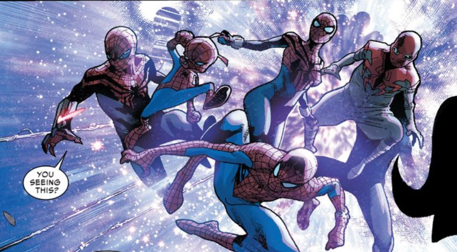 Is It Good? Amazing Spider-Man #14 Review