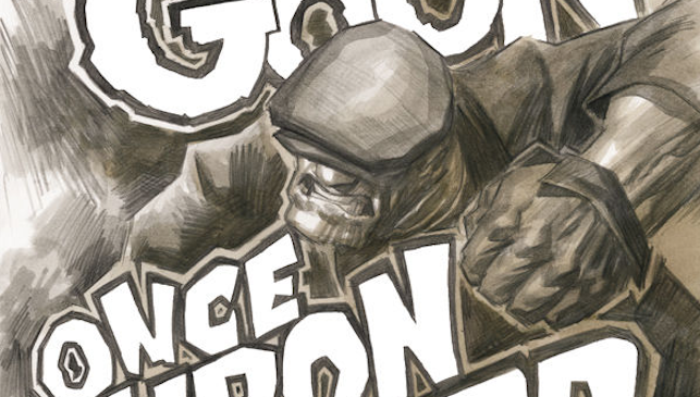 Is It Good? The Goon: Once Upon a Hard Time #2 Review