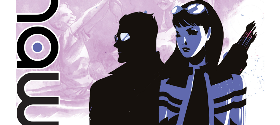 Is It Good? All-New Hawkeye #1 Review