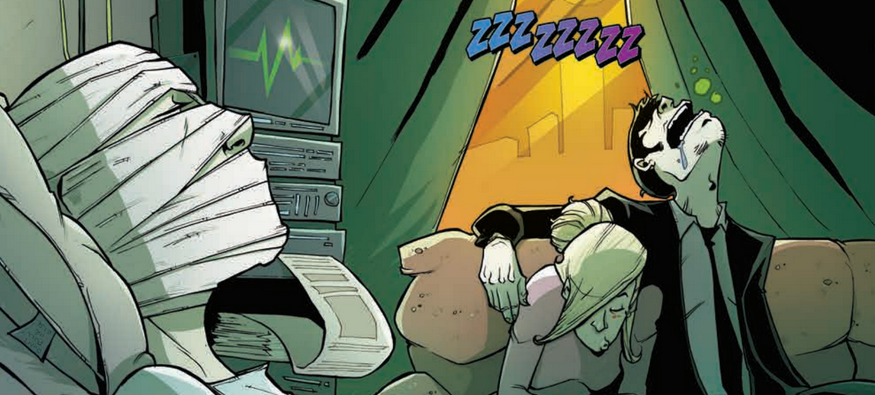 Is It Good? Chew #47 Review