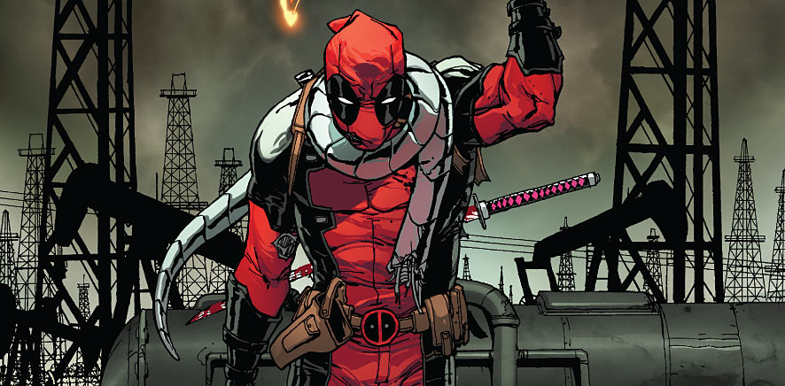 Is It Good?  Deadpool #43 Review