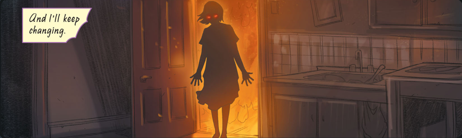 Is It Good? Gotham Academy #6 Review