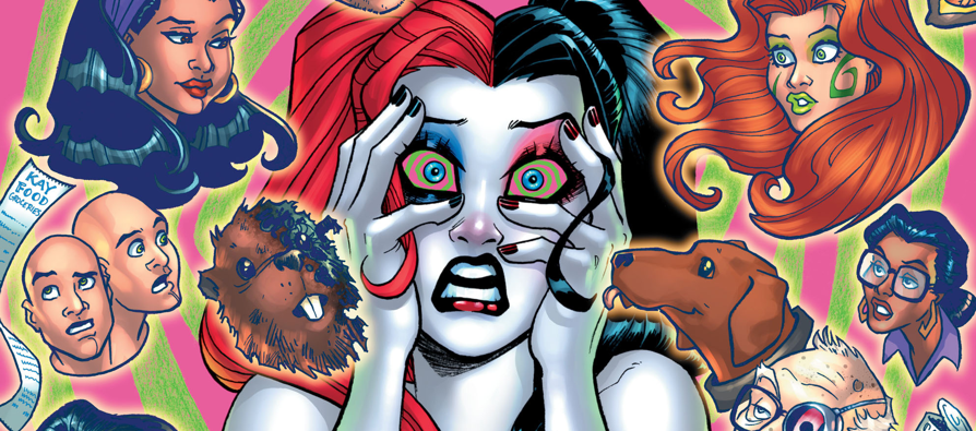 Is It Good? Harley Quinn #15 Review