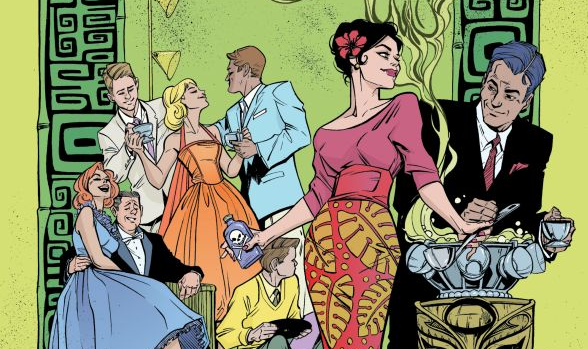 Is It Good? Lady Killer #3 Review