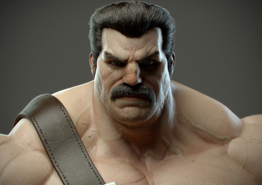 The Video Game Rejects Present:  A Tribute to Mike Haggar