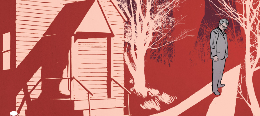 It's been a while since we've seen Outcast and the wait has been a trying one.  Outcast felt like it was really picking up with last issue, so I'm hoping it can keep the excitement going.