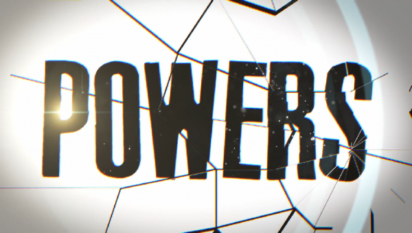 """Powers: Season 1, Episode 2 """"Like a Power"""" and Episode 3 """"Mickey Rooney Cries No More"""" Review"""