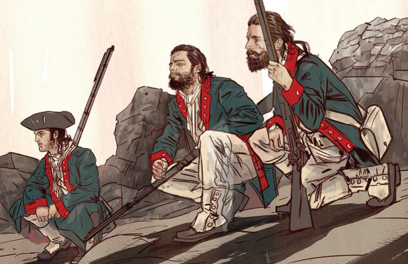 Is It Good? Rebels #1 Review