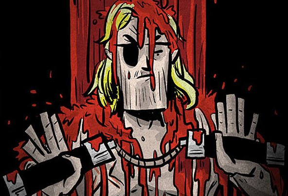 Is It Good? Sexcastle TPB Vol. #1 Review