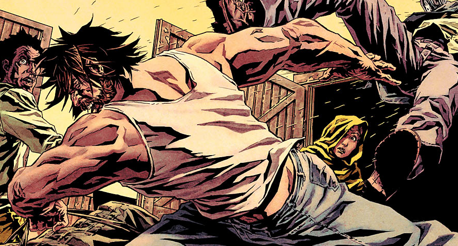 Is It Good? Suiciders #2 Review
