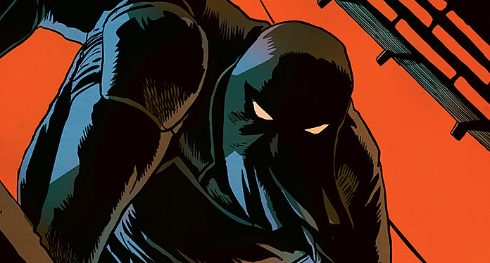 Is It Good? The Black Hood #2 Review