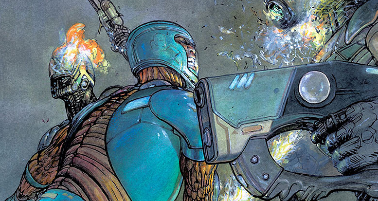 Is It Good? X-O Manowar #34 Review