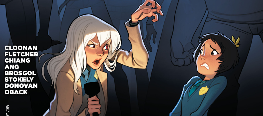 Is It Good? Gotham Academy: Endgame #1 Review