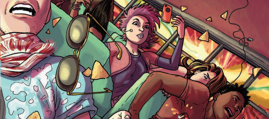 Is It Good? No Mercy #1 Review