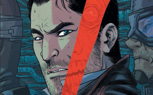 Is It Good? Southern Cross #2 Review