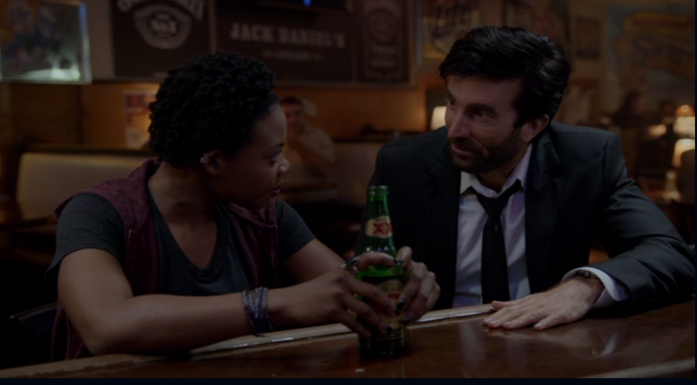 """Powers: Episode 9 """"Level 13"""" Review"""