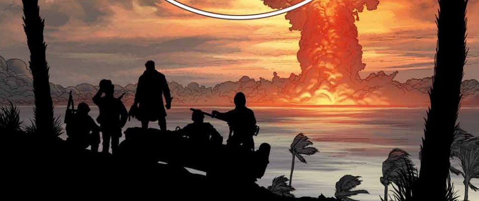 Is It Good? The Dying and the Dead #2 Review