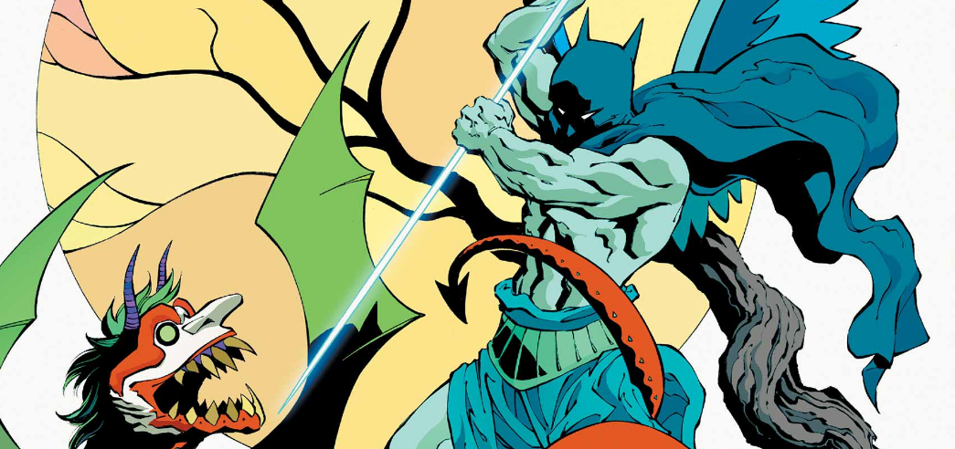 The finale is here and it's all about Batman versus Joker. Really, could we ask for anything better than this? How about Batman's villains gallery showing up to help him take out Joker? Yeah, that's even better, but is it good?