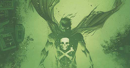 Is It Good? Project Superpowers: Blackcross #2 Review