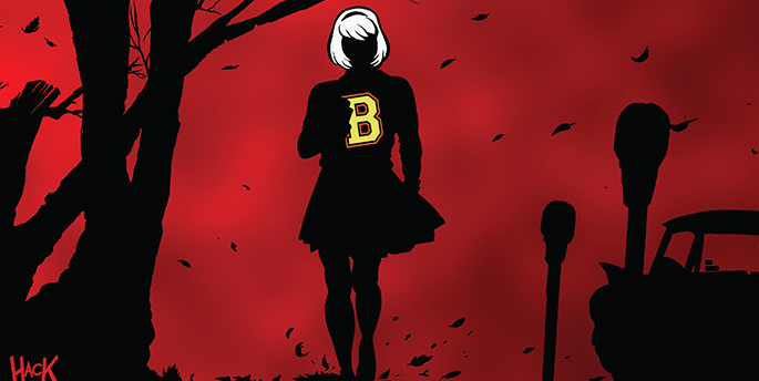 Is It Good?  Chilling Adventures of Sabrina #2 Review