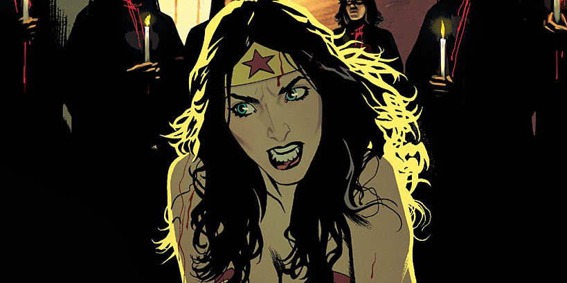 Is It Good? Convergence: Wonder Woman #1 Review