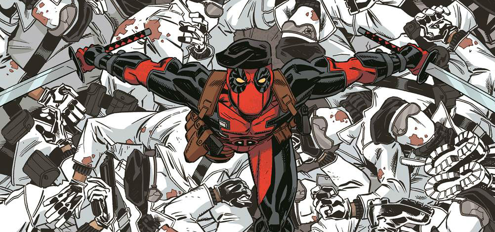 Is It Good? Deadpool #45 Review