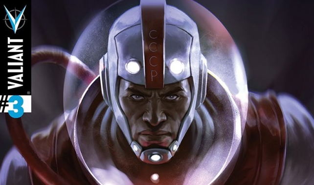 Is It Good? Divinity #3 Review