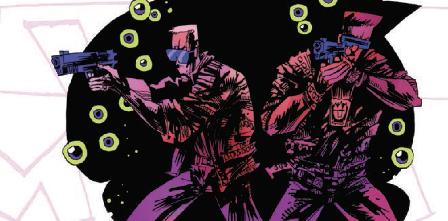 Is It Good? Miami Vice: Remix #2 Review