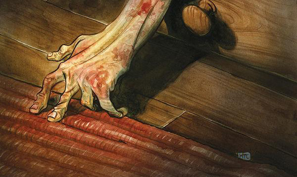 Is It Good? Harrow County #1 Review