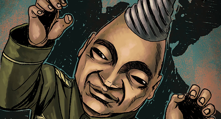 Is It Good? Puppet Master #2 Review